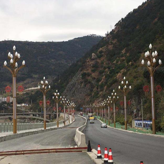 四川省雅安石棉区