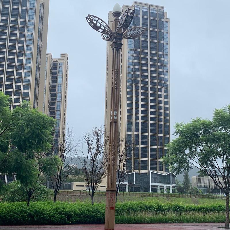 四川省雅安雨城区