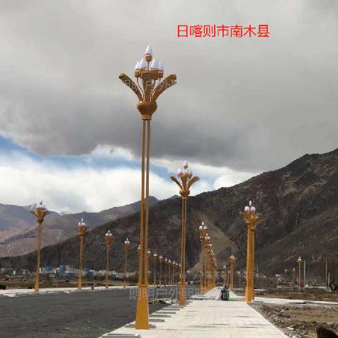 西藏日喀则市南木县